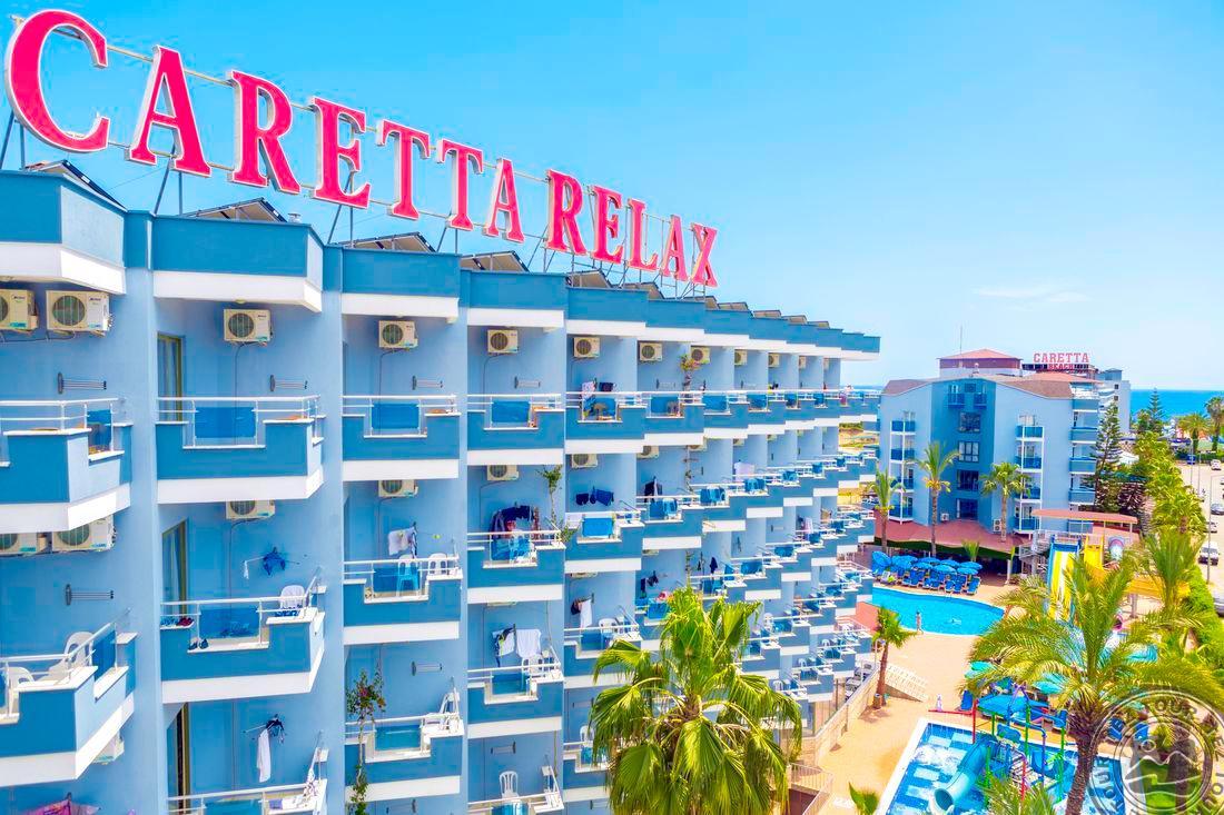 CARETTA RELAX HOTEL 4 * №13