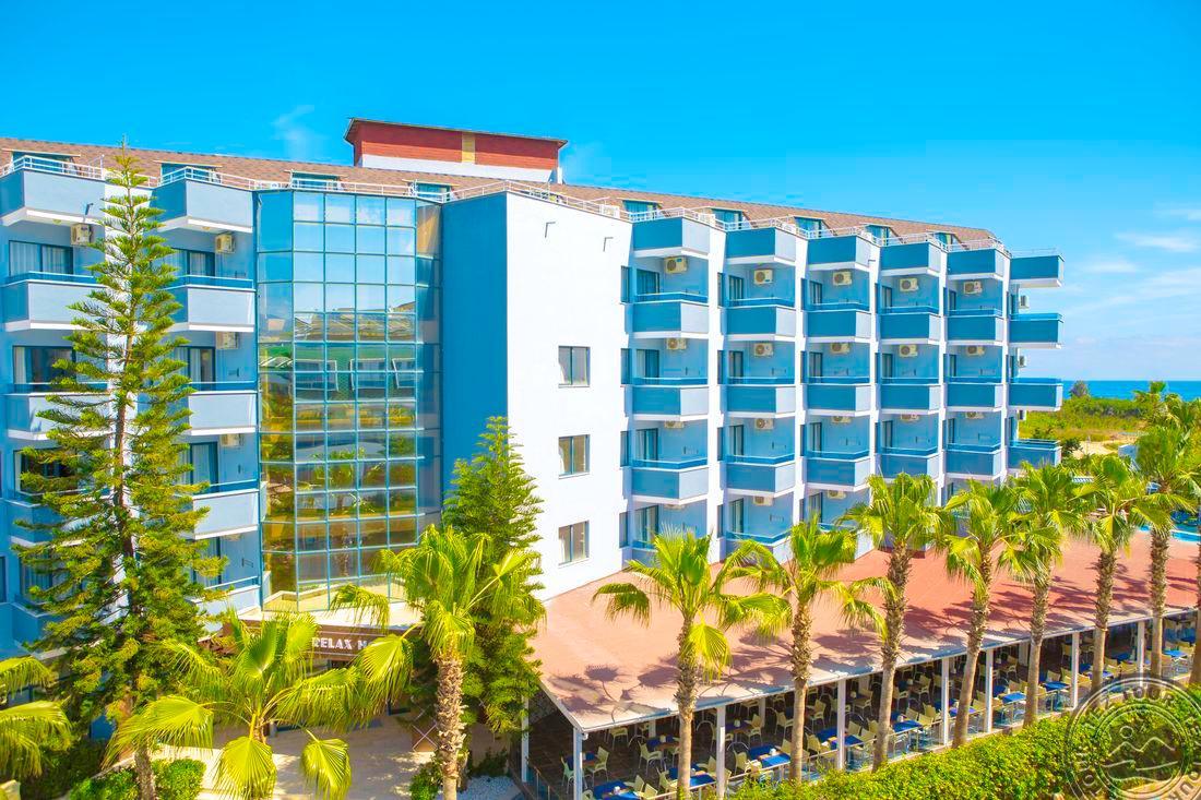 CARETTA RELAX HOTEL 4 * №14