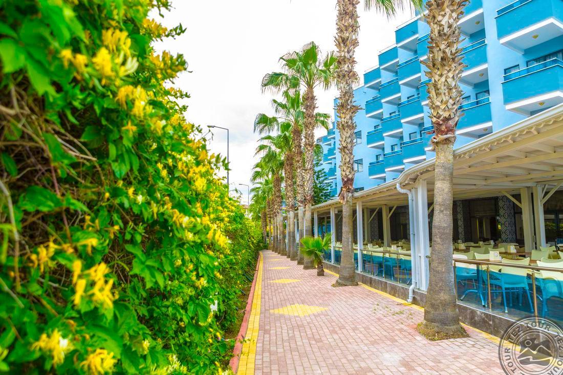 CARETTA RELAX HOTEL 4 * №68