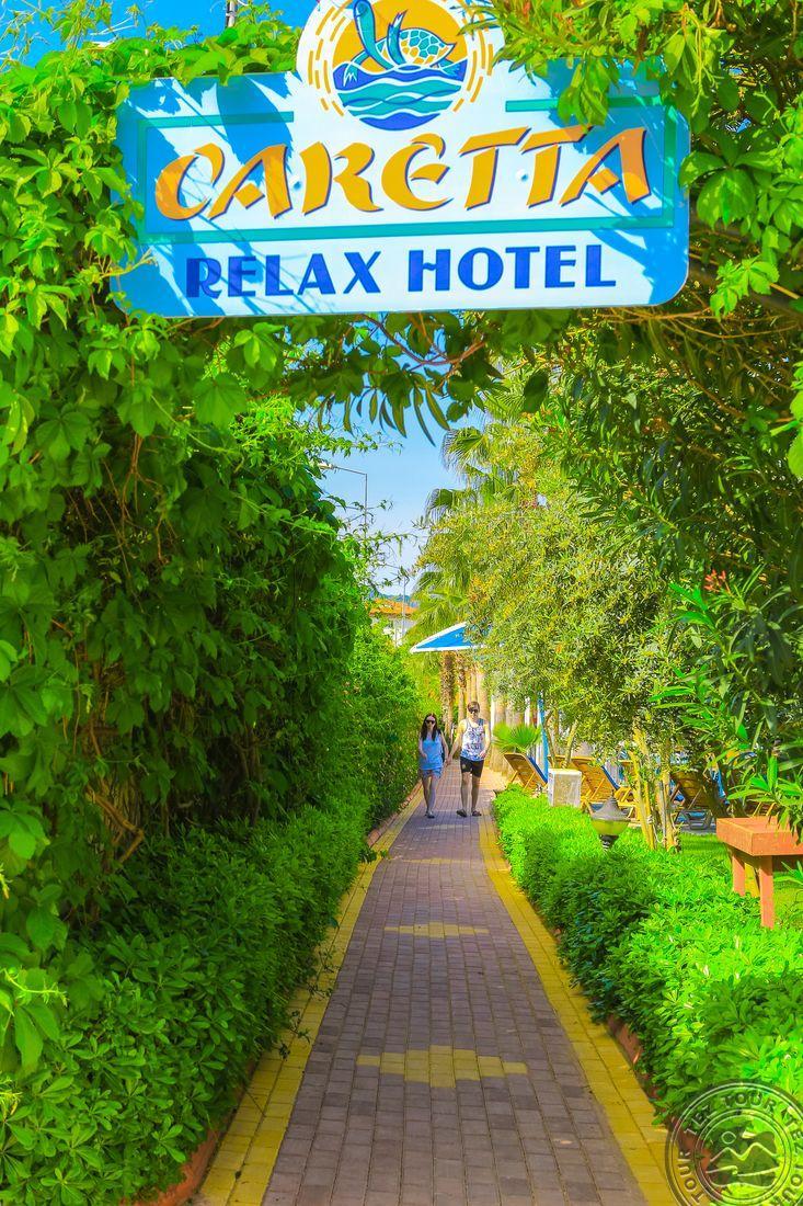 CARETTA RELAX HOTEL 4 * №69