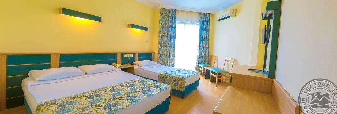 CARETTA RELAX HOTEL 4 * №17