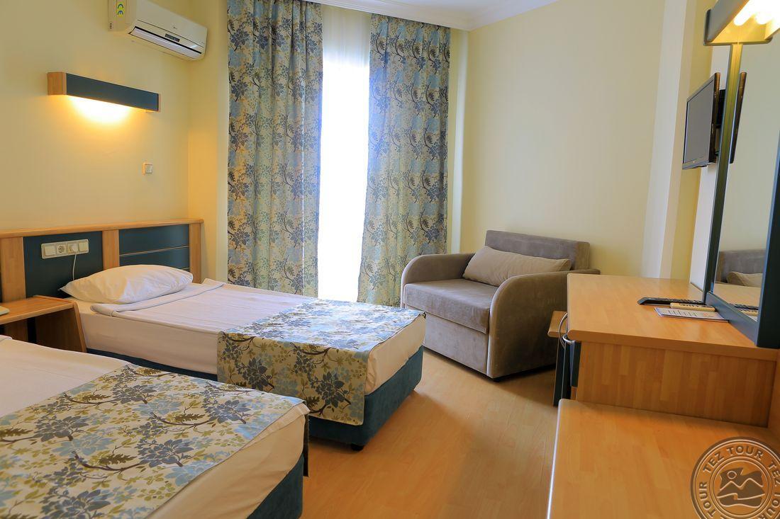 CARETTA RELAX HOTEL 4 * №18