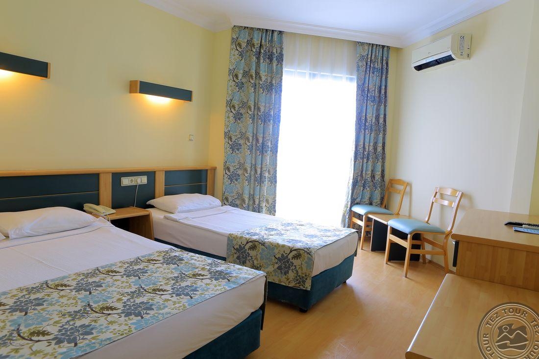 CARETTA RELAX HOTEL 4 * №19