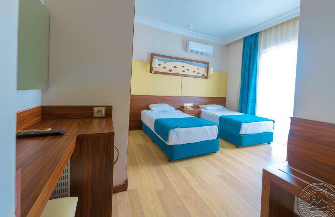 CARETTA RELAX HOTEL 4 * №22