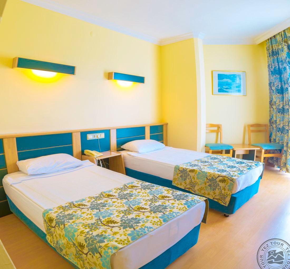 CARETTA RELAX HOTEL 4 * №15