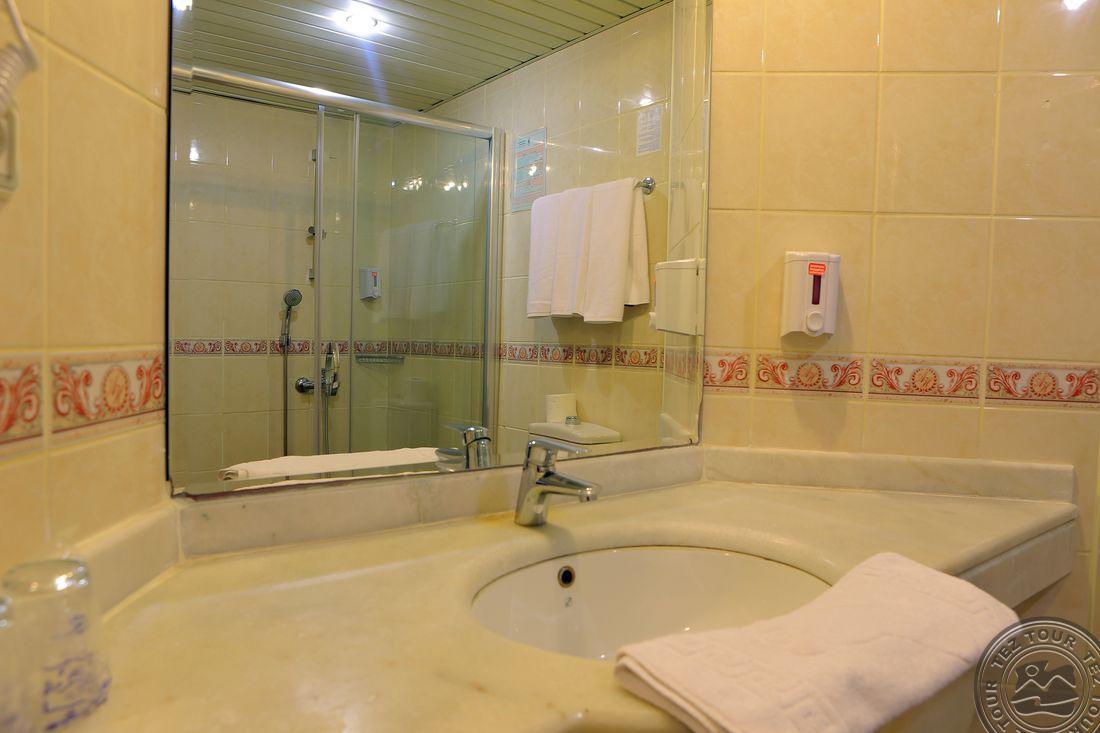 CARETTA RELAX HOTEL 4 * №16