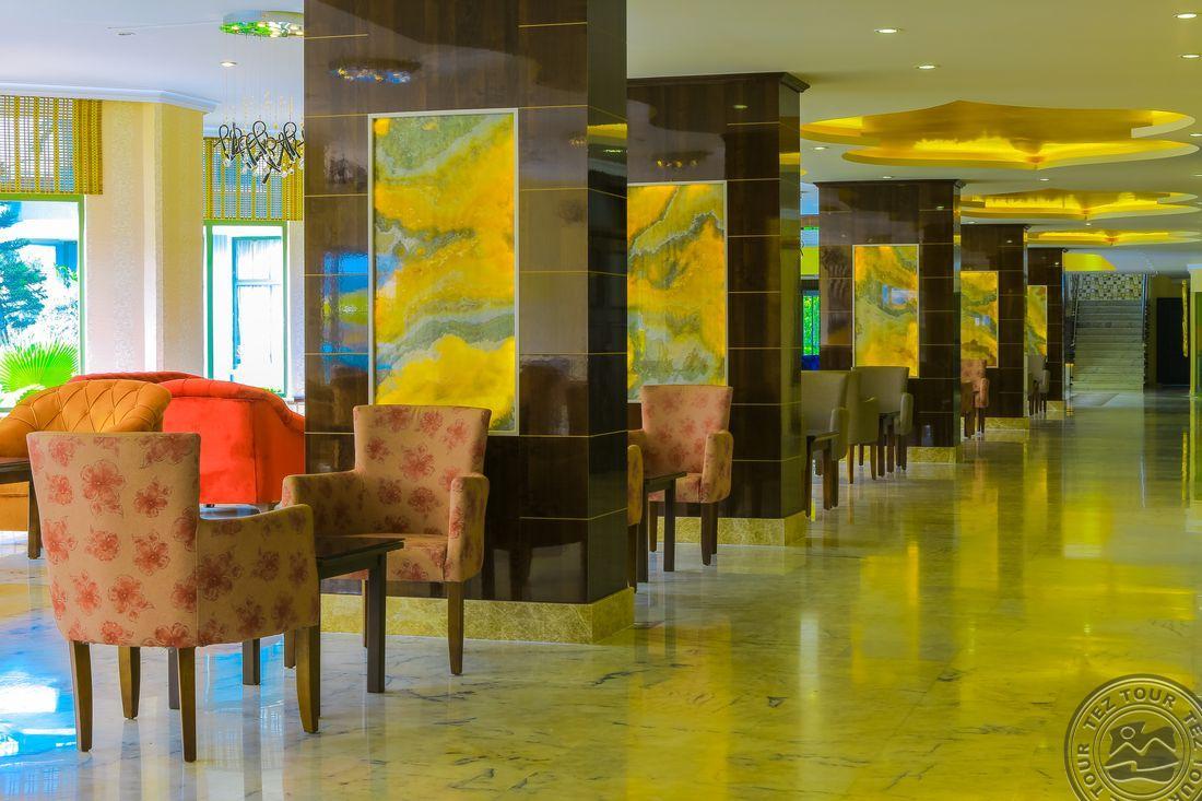 CARETTA RELAX HOTEL 4 * №25