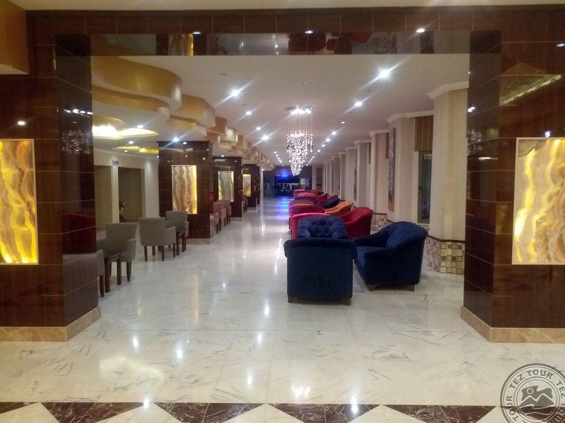CARETTA RELAX HOTEL 4 * №26