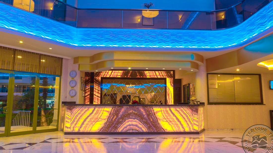 CARETTA RELAX HOTEL 4 * №23