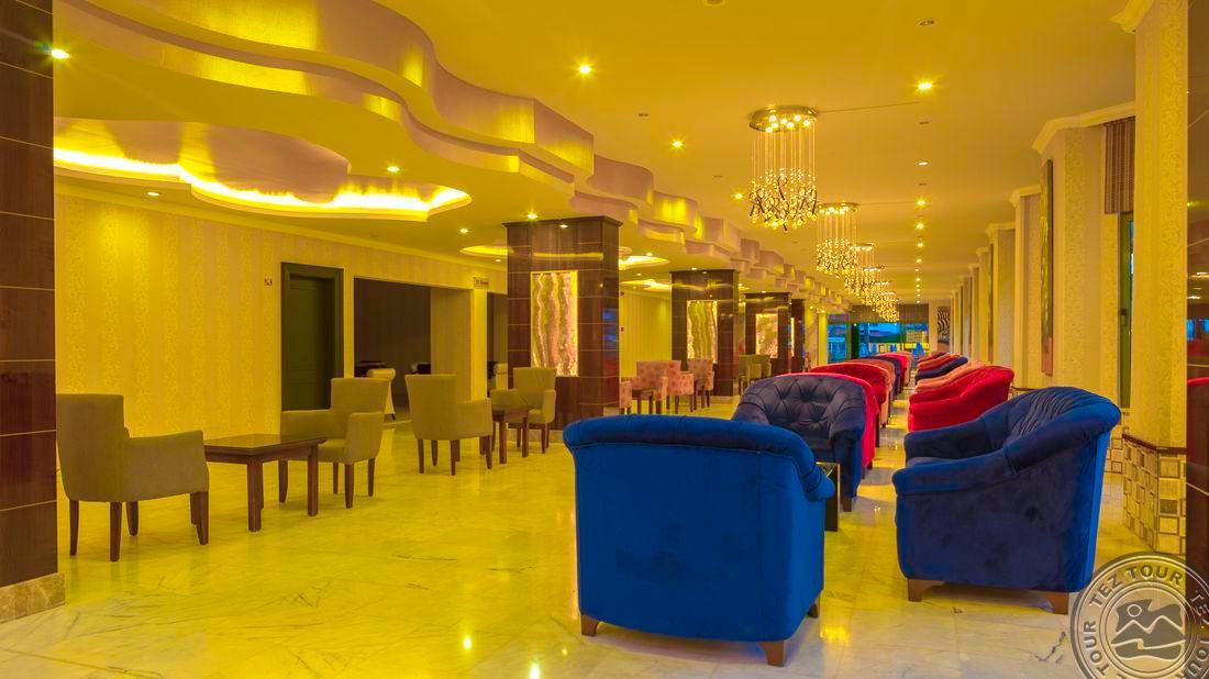 CARETTA RELAX HOTEL 4 * №27