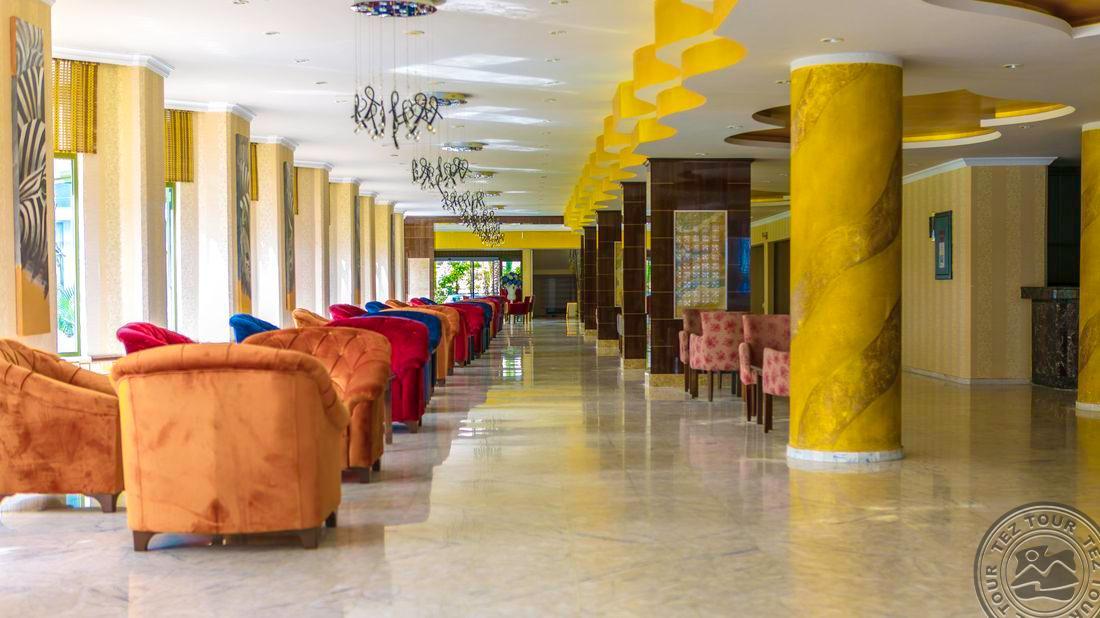 CARETTA RELAX HOTEL 4 * №28