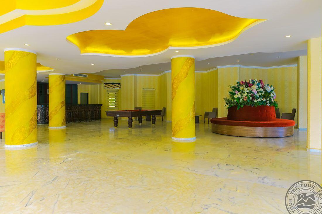 CARETTA RELAX HOTEL 4 * №29