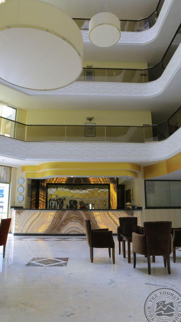 CARETTA RELAX HOTEL 4 * №30