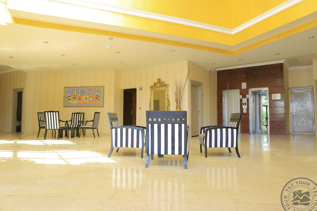 CARETTA RELAX HOTEL 4 * №32