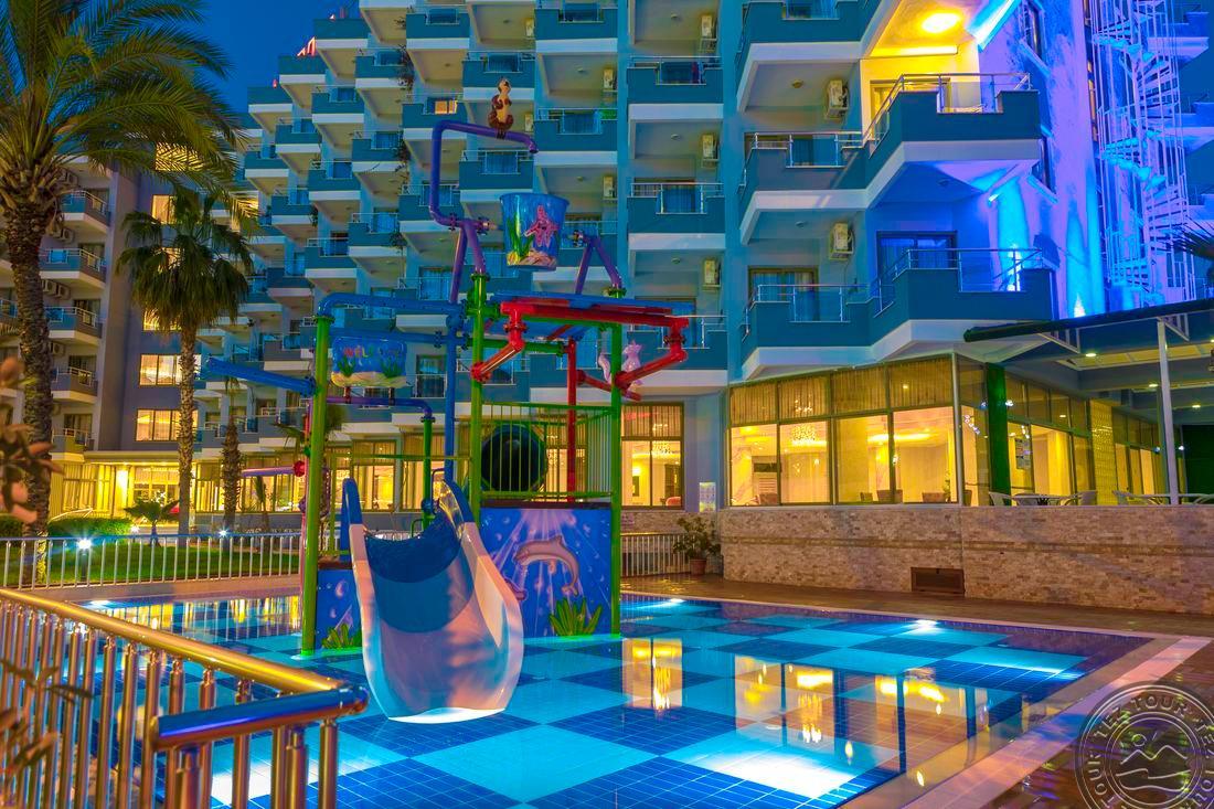 CARETTA RELAX HOTEL 4 * №49