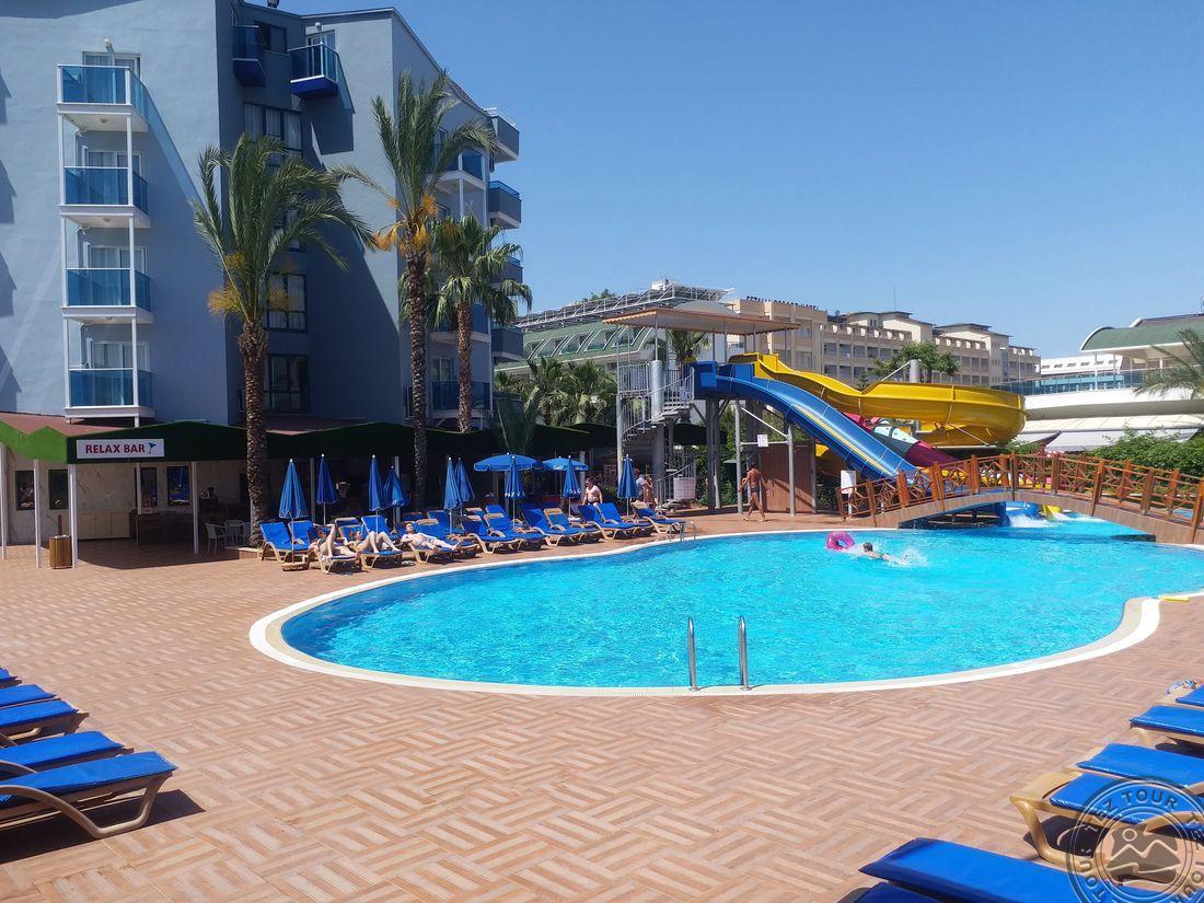 CARETTA RELAX HOTEL 4 * №39