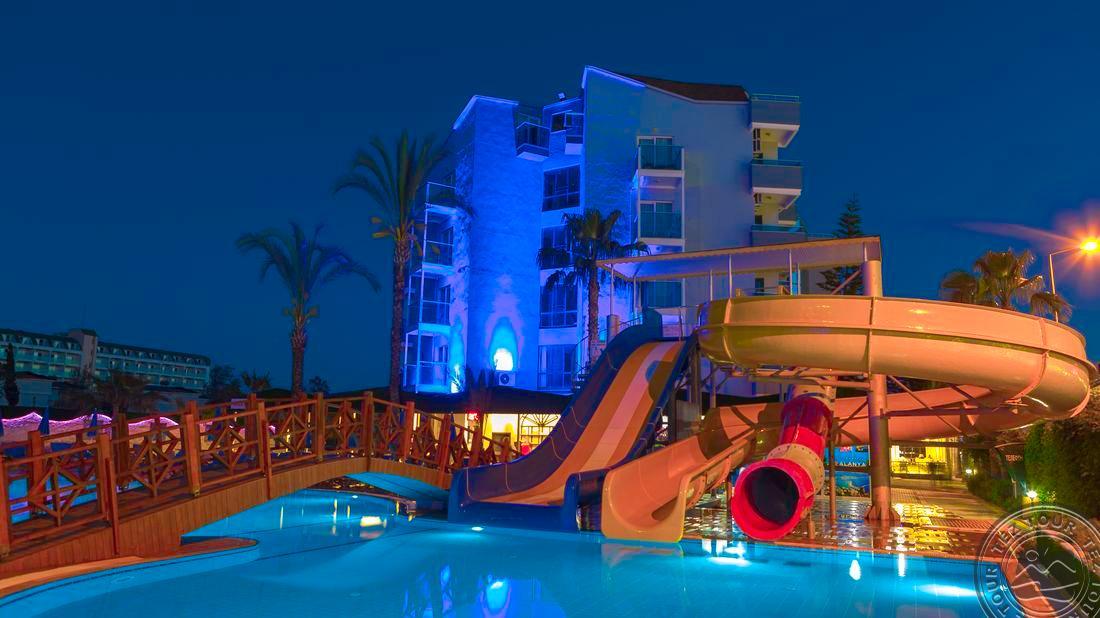 CARETTA RELAX HOTEL 4 * №40