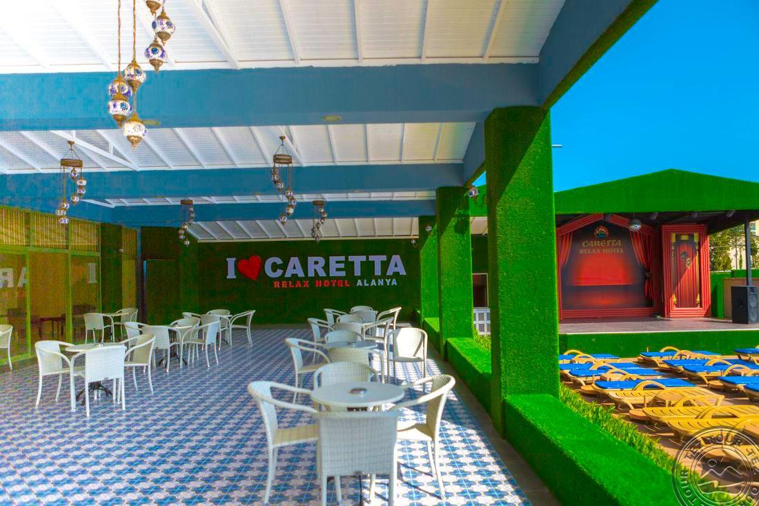 CARETTA RELAX HOTEL 4 * №60