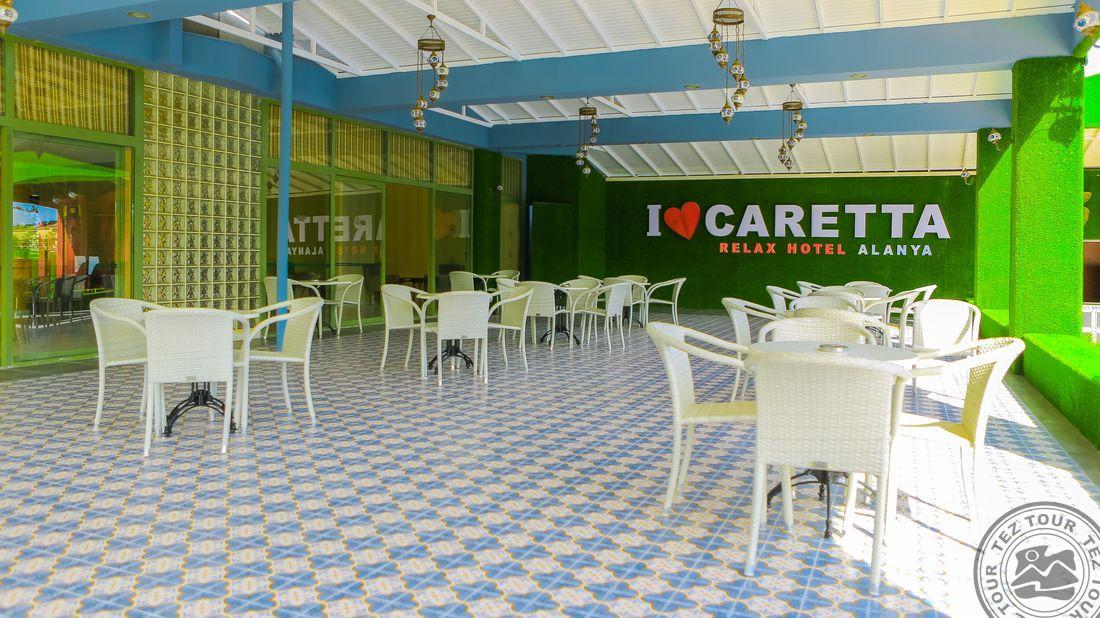 CARETTA RELAX HOTEL 4 * №61