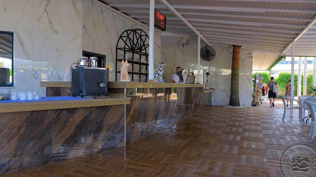 CARETTA RELAX HOTEL 4 * №71