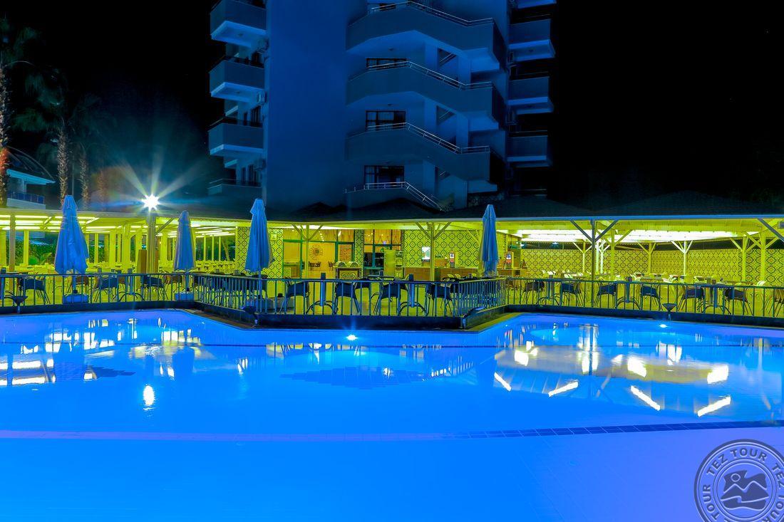 CARETTA RELAX HOTEL 4 * №53