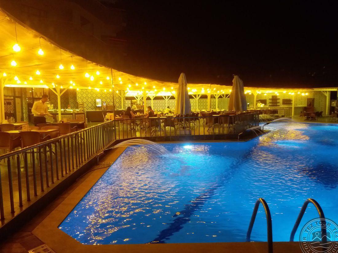 CARETTA RELAX HOTEL 4 * №59