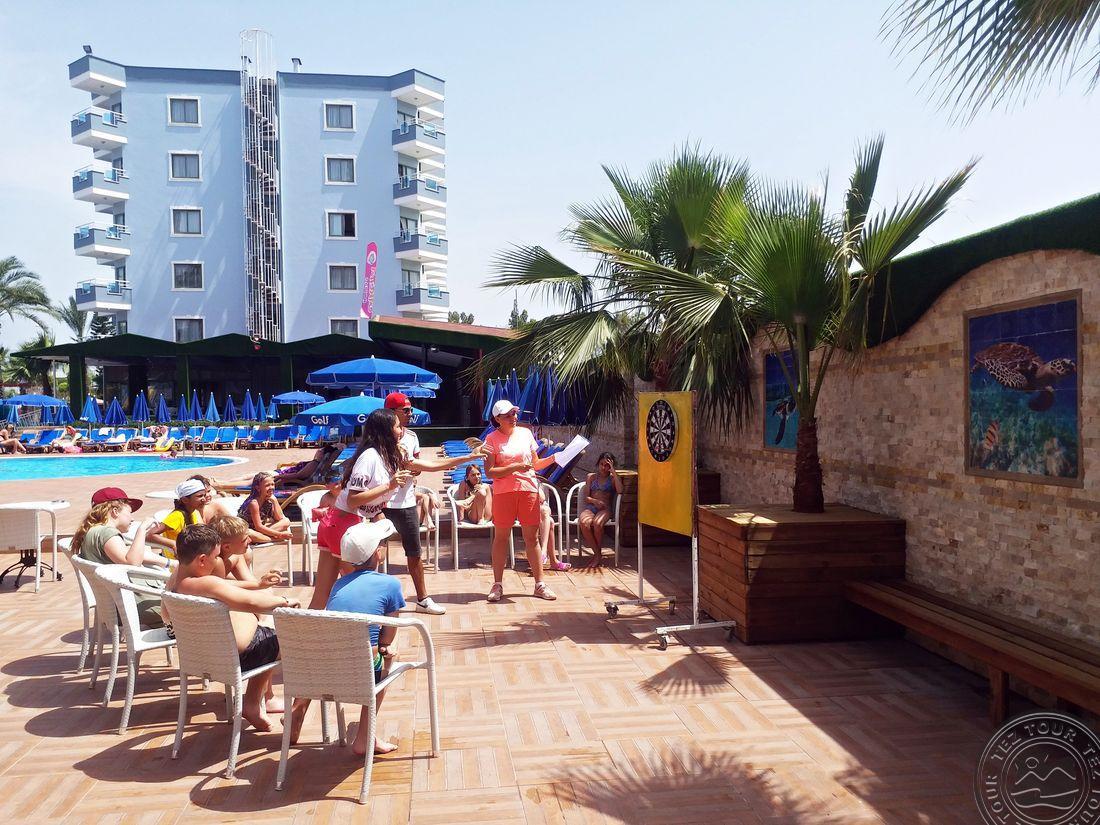 CARETTA RELAX HOTEL 4 * №88