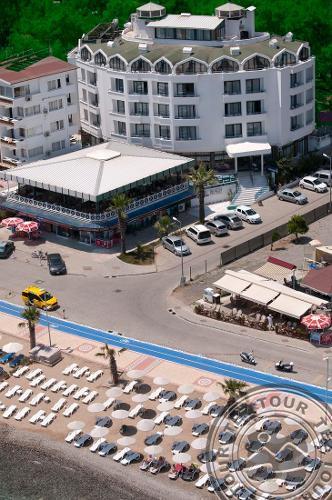 CLASS BEACH HOTEL 3 * №5