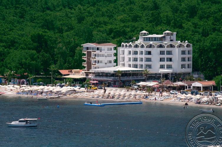 CLASS BEACH HOTEL 3 * №6