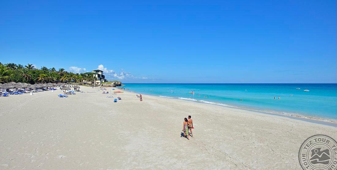 MELIA LAS AMERICAS - Варадеро, Куба