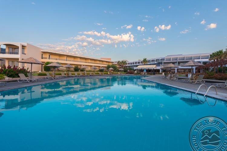 LUTANIA BEACH HOTEL 4 * - Graikija