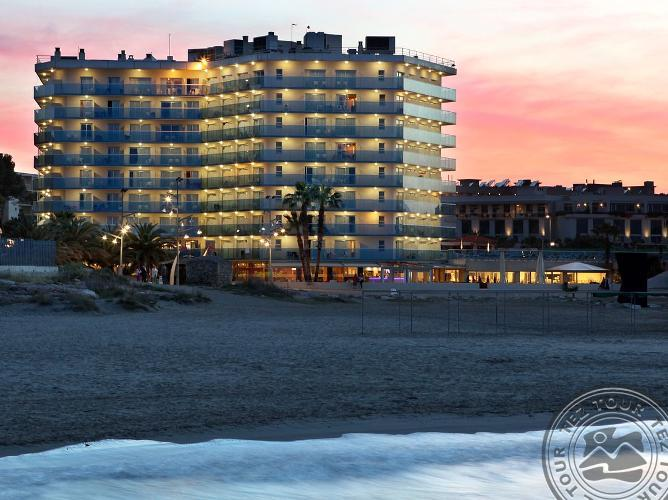 GOLDEN DONAIRE BEACH 4 * - Ispanija