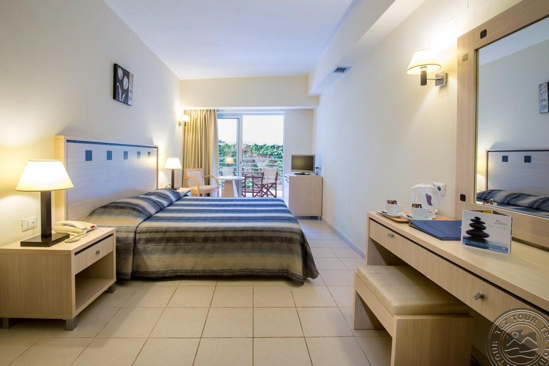 BLUE MARINE RESORT & SPA HOTEL 5 * №3