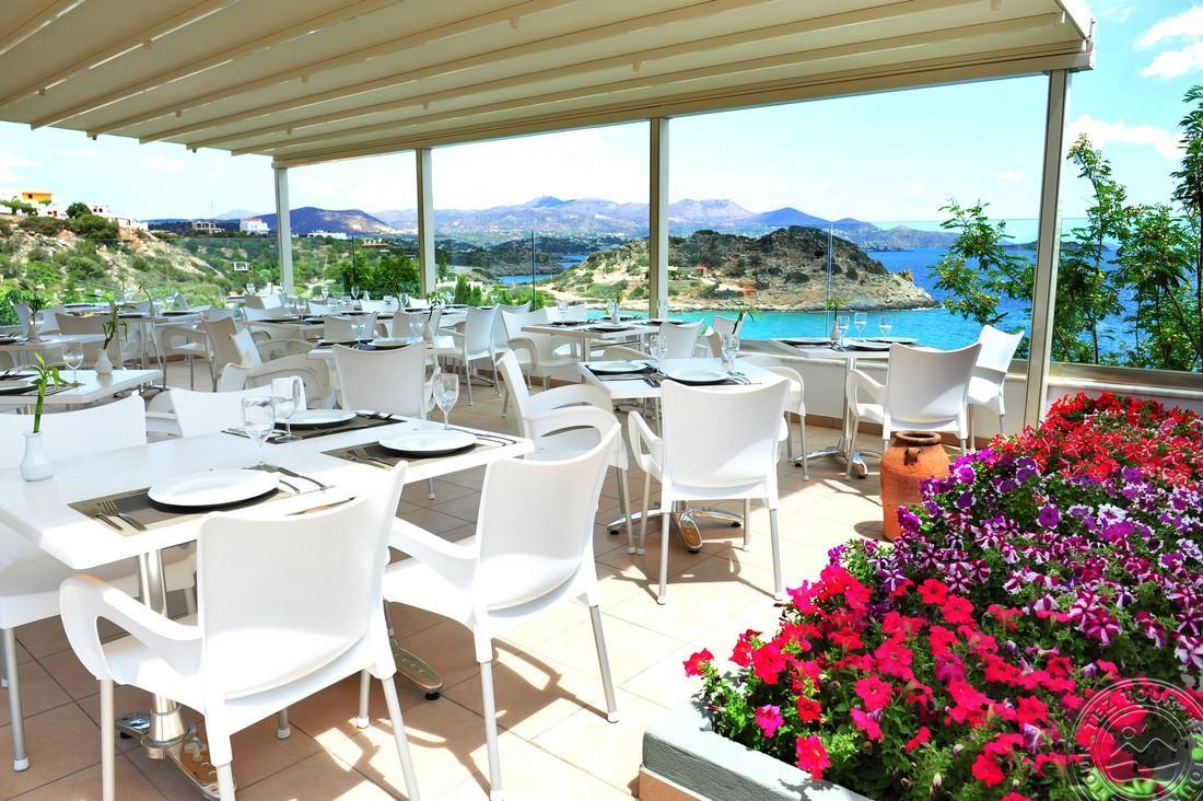 BLUE MARINE RESORT & SPA HOTEL 5 * №10