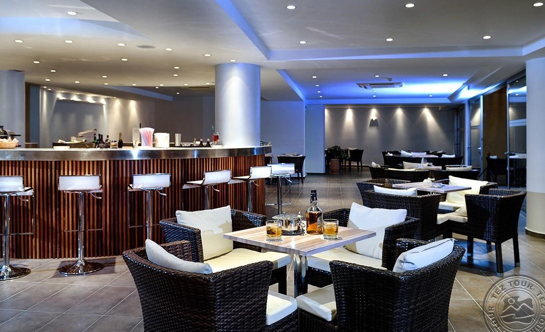 BLUE MARINE RESORT & SPA HOTEL 5 * №16
