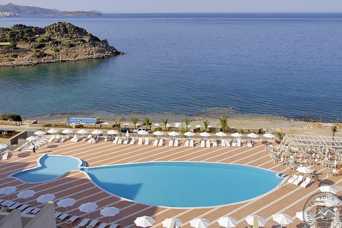 BLUE MARINE RESORT & SPA HOTEL 5 * №20