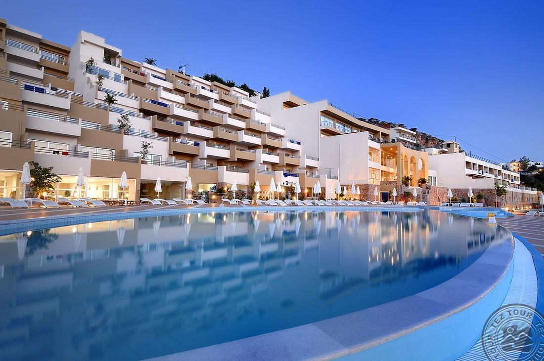 BLUE MARINE RESORT & SPA HOTEL 5 * №1