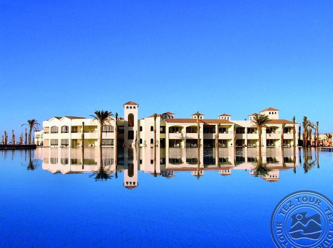 DANA BEACH RESORT 5 * - Hurgada, Egiptas