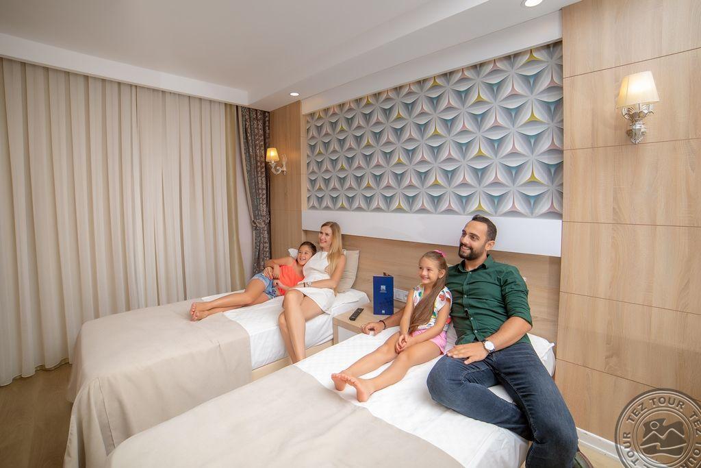 SEALIFE FAMILY RESORT HOTEL 5 * №20