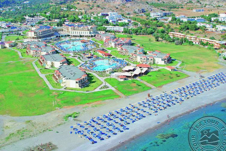 LINDOS PRINCESS BEACH HOTEL 4+ * - Graikija