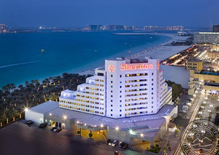 SHERATON JUMEIRAH BEACH RESORT 5 * - ОАЭ