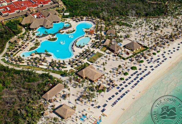 The Royal Suites Yucatan 5 * - Акумаль, Мексика