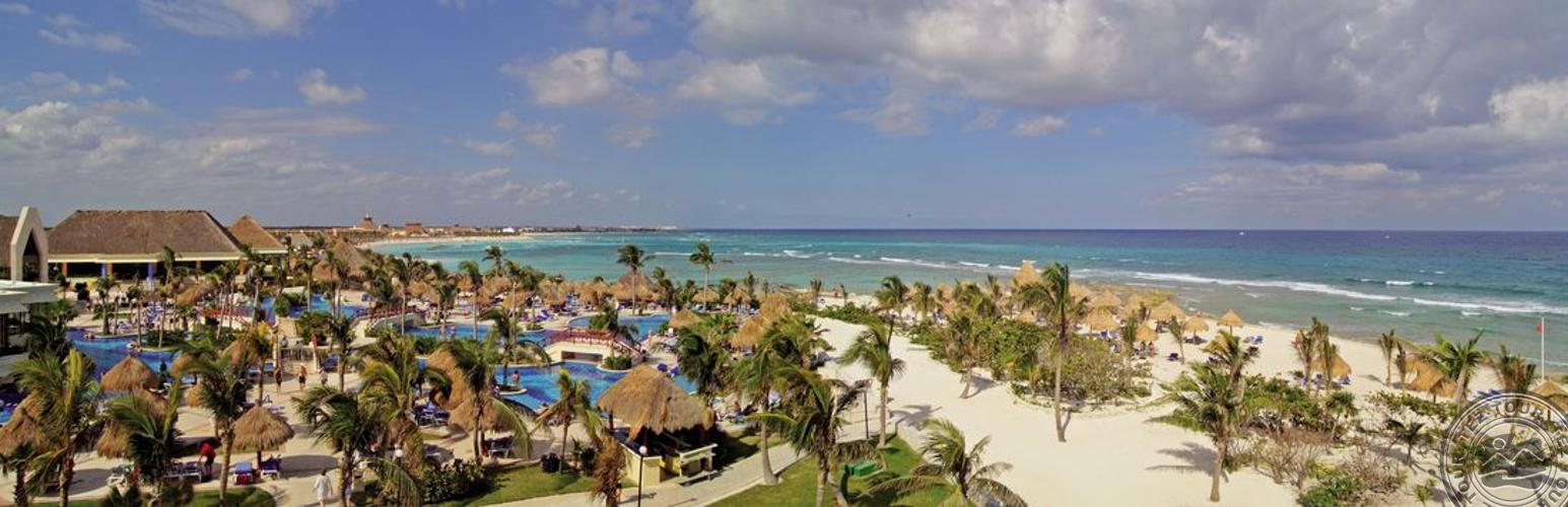 Luxury Bahia Principe Akumal 5 * - Тулум, Мексика