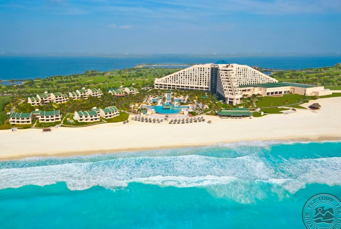 IBEROSTAR SELECTION CANCUN 5 *