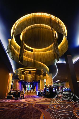 HARD ROCK HOTEL & CASINO 5 * №4