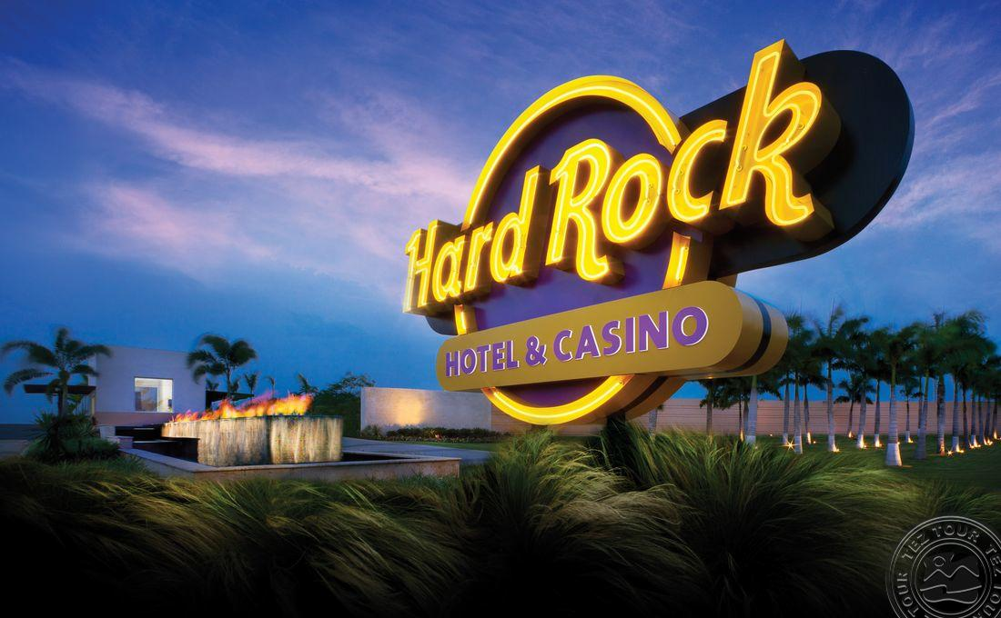 HARD ROCK HOTEL & CASINO 5 * №12