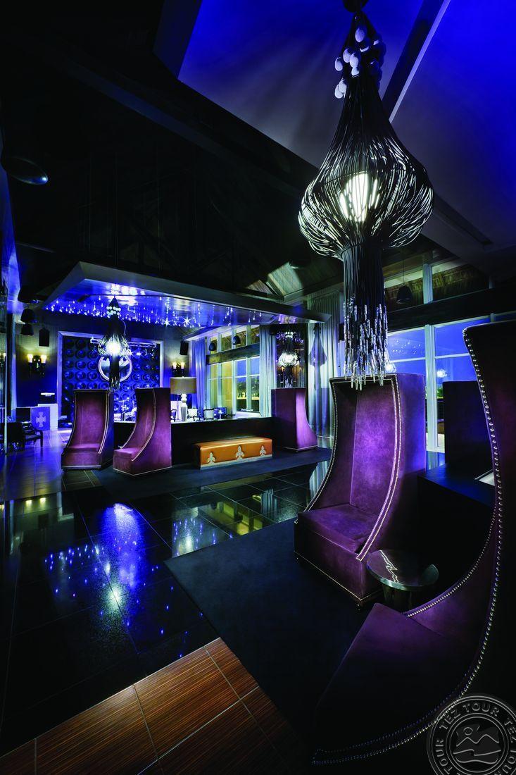 HARD ROCK HOTEL & CASINO 5 * №52