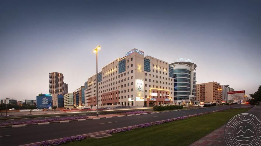 Citymax Bur Dubai 3 * - ОАЭ
