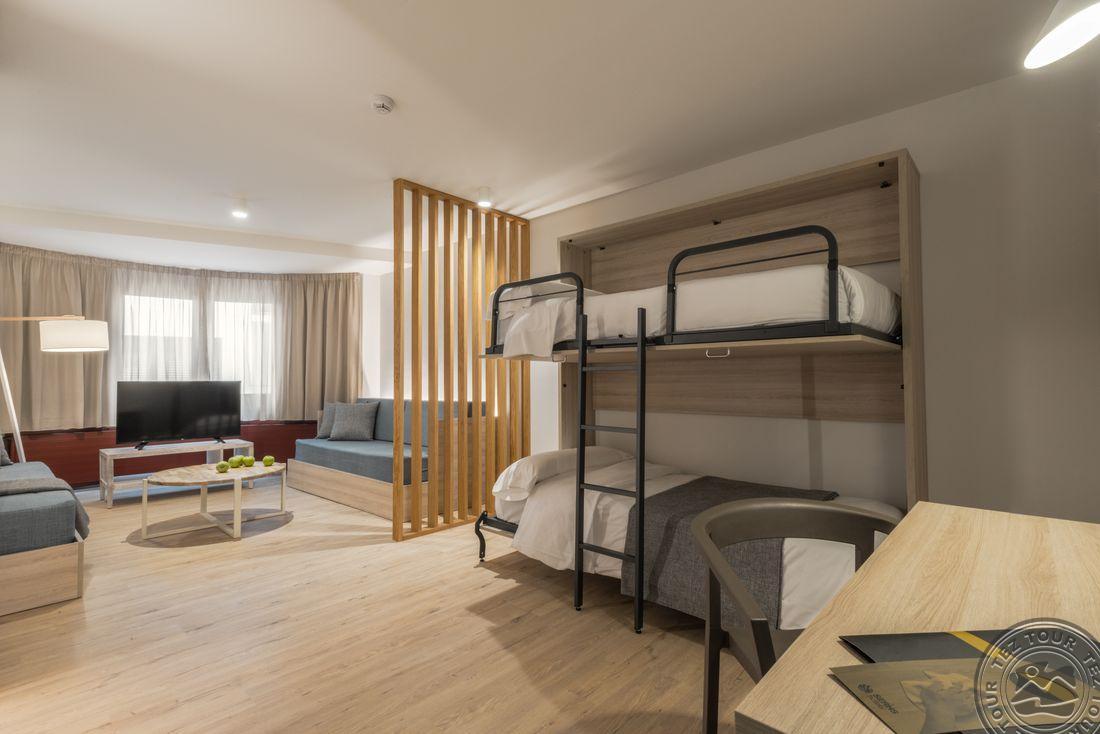 COSMOS HOTEL & APARTHOTEL 3 * №16