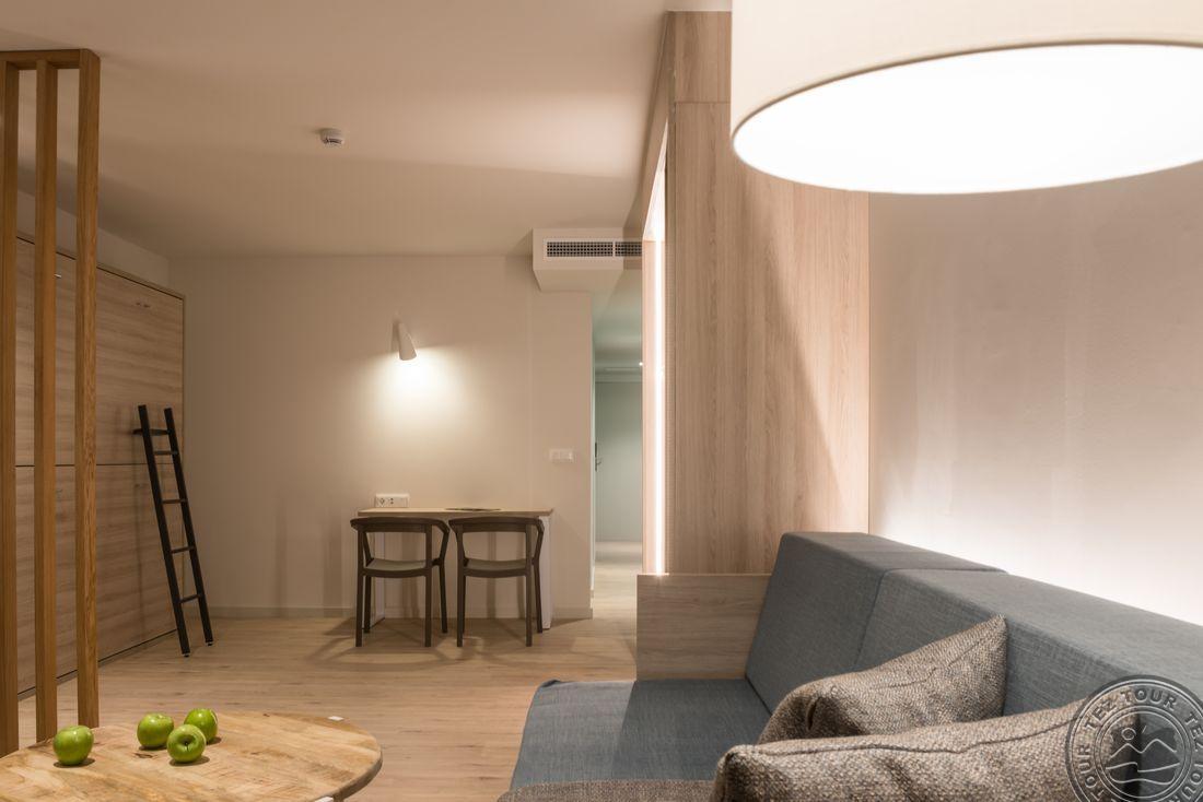 COSMOS HOTEL & APARTHOTEL 3 * №19